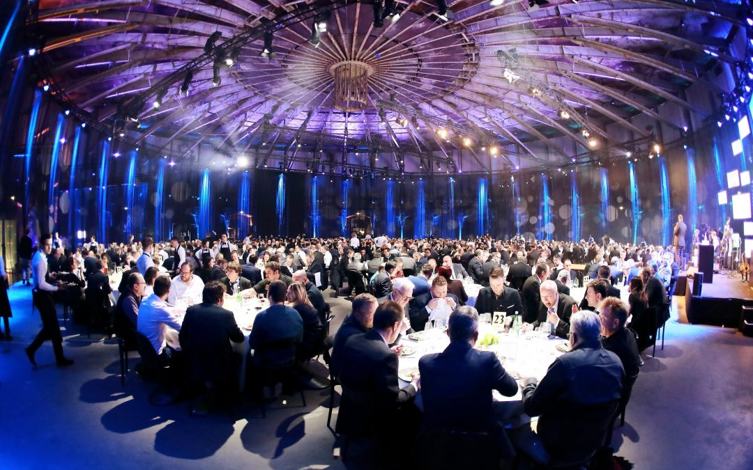 Pro Av is selected at InAVation Awards